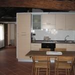 Hotel Fiera Ferrara - Residence-agriturismo Torre Del Fondo - Cucina
